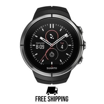 Montre SPARTAN ULTRA HR black