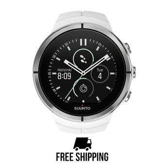 Montre SPARTAN ULTRA HR white