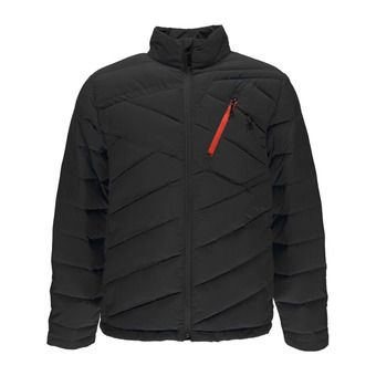 Anorak hombre SYRROUND FULL ZIP black