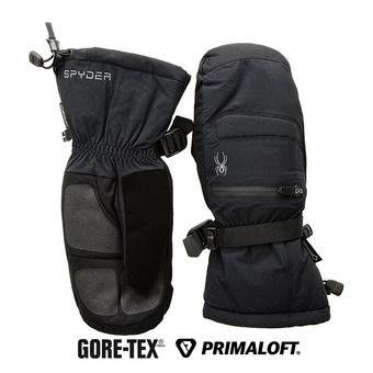 Moufles de ski homme EIGER GTX® black