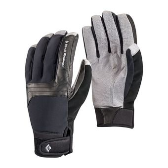 Guantes ARC black