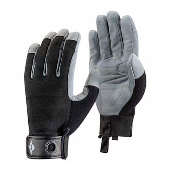 Black Diamond CRAG - Gloves - black