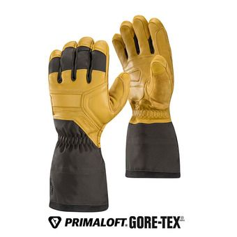Gants GUIDE GTX® natural