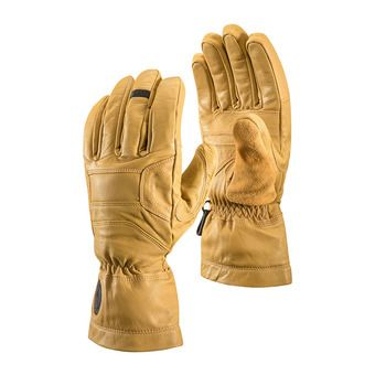 Black Diamond KINGPIN - Gants natural