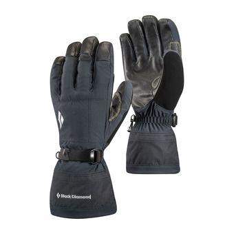 Gloves - SOLOIST black