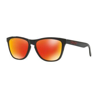 Gafas de sol FROGSKINS black ink/prizm ruby