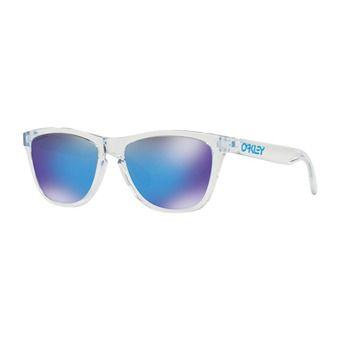 Gafas de sol FROGSKINS crystal clear/prizm sapphire