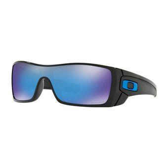 Gafas de sol BATWOLF polished black/prizm sapphire