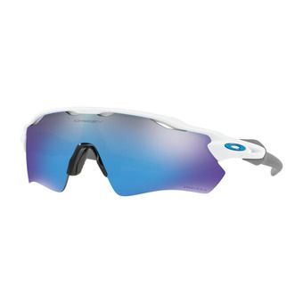 Gafas de sol RADAR EV PATH polished white/prizm sapphire
