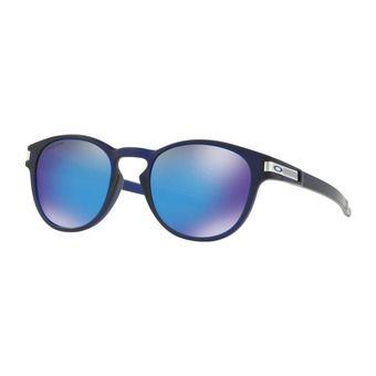 Lunettes de soleil LATCH matte translucent blue/prizm sapphire