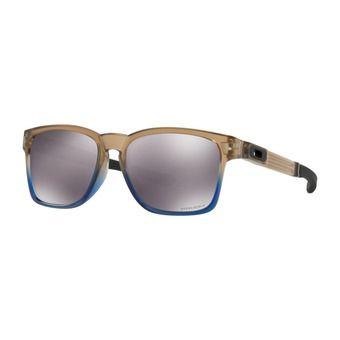 Oakley CATALYST - Gafas de sol navy mist/prizm black