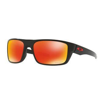 Gafas de sol DROP POINT polished black/prizm ruby