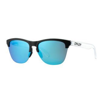 Gafas de sol FROGSKINS LITE matte black/prizm sapphire