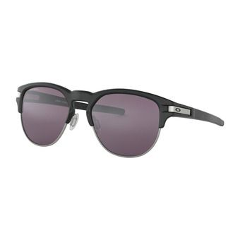 Oakley LATCH KEY - Lunettes de soleil matte black/prizm grey