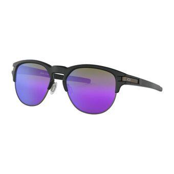 Lunettes de soleil LATCH KEY M matte black/violet iridium