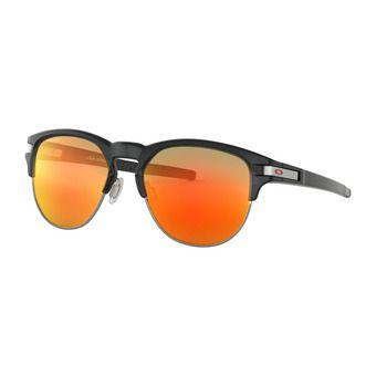 Gafas de sol LATCH KEY M black ink/prizm ruby