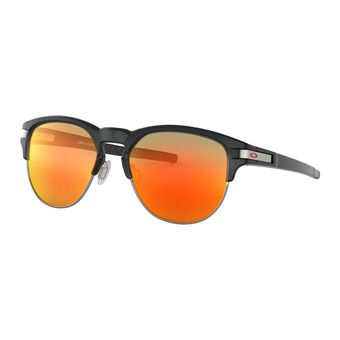 Oakley LATCH KEY - Gafas de sol black ink/prizm ruby