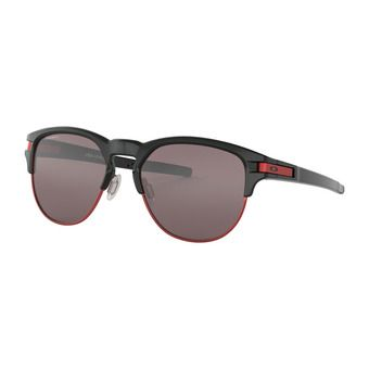 Oakley LATCH KEY - Sunglasses - polished black/prizm black