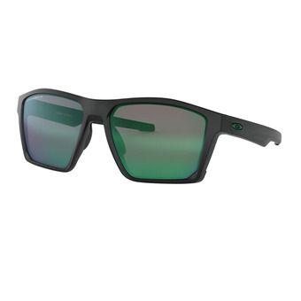 Oakley TARGETLINE - Lunettes de soleil polarisées matte black/prizm jade