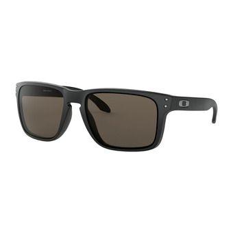 Lunettes de soleil HOLBROOK XL matte black/warm grey