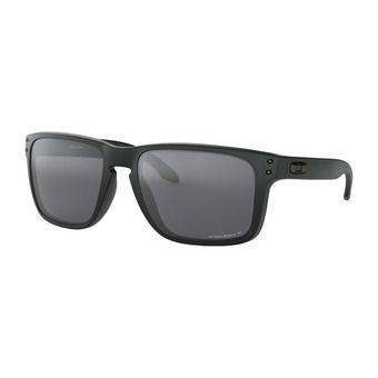 Gafas de sol polarizadas HOLBROOK XL matte black/prizm black