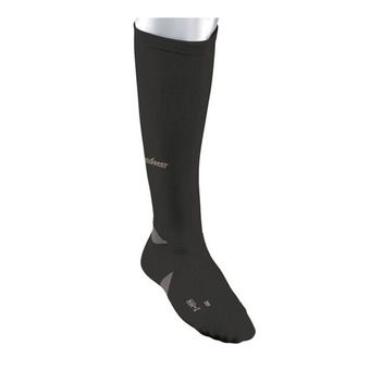 Chaussettes de compression HA-1 COMPRESSION noir