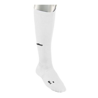 Zamst HA-1 COMPRESSION - Calcetines blanco