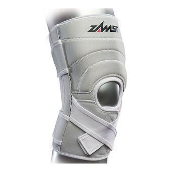 Zamst ZK-7 - Rodillera blanco