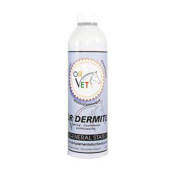 Aliment complémentaire OR DERMITE 600 ml