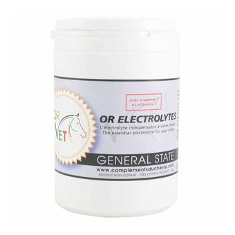 Or-Vet OR ELECTROLYTES - Complemento alimenticio 1kg