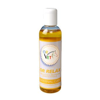 Huile de massage OR RELAX 200 ml