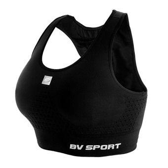 Bv Sport KEEPFIT - Brassière Femme noir