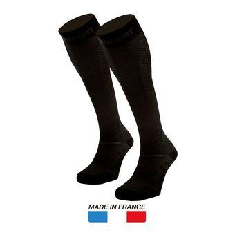 Chaussettes de récupération RECOVERY EVO noir