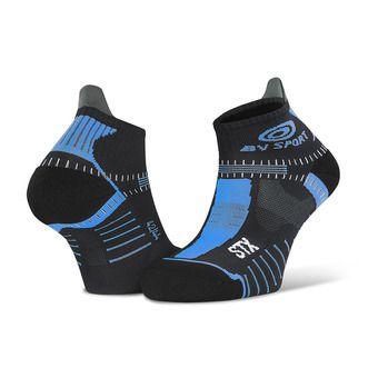 Bv Sport STX EVO - Calcetines black/blue