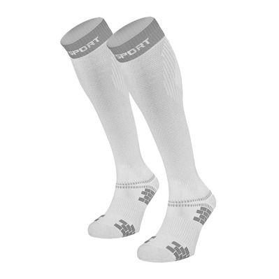 https://static2.privatesportshop.com/1515379-4896838-thickbox/bv-sport-xlr-evo-socks-white-grey.jpg
