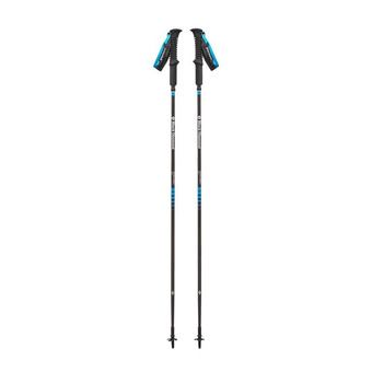 Black Diamond DISTANCE CARBON Z - Trail Poles
