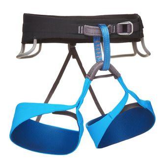 Harness - Men's - SOLUTION black/ultra blue