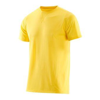 Camiseta hombre ACTIVEWEAR AVATAR citron/marie