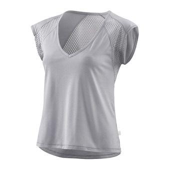 Camiseta hombre ACTIVEWEAR ODOT zinc
