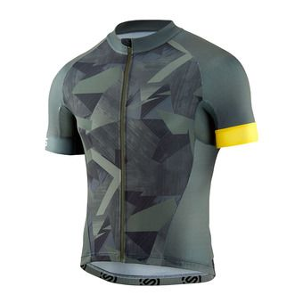 Maillot MC homme CYCLE CLASSIC havana utility