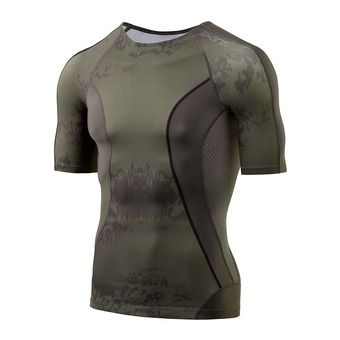 Maillot MC homme DNAMIC specter utility
