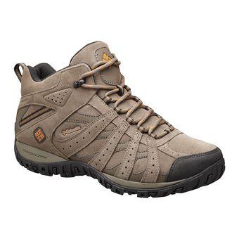 Chaussures de randonnée homme REDMOND MID cool moss/ginkgo