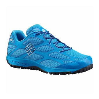 Chaussures de trail homme CONSPIRACY IV OUTDRY static blue, steam