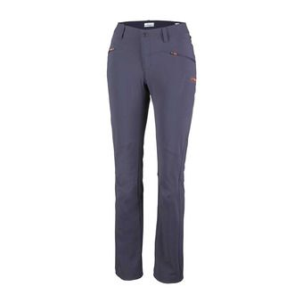 Pantalon femme PEAK TO POINT nocturnal