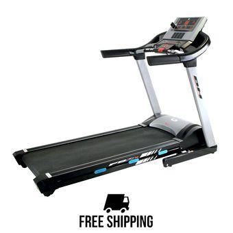 Bh Fitness I.F9R DUAL - Tapis de course