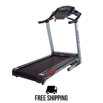 Bh Fitness PIONEER R7 TFT - Tapis de course