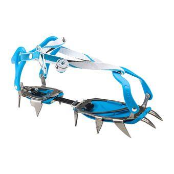 Crampones de alpinismo STALKER UNIVERSAL azul
