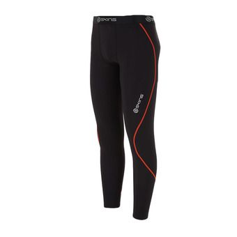 Mallas hombre DNAMIC black/red
