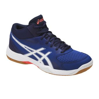 Chaussures volley homme GEL-TASK MT limoges/white/astral aura