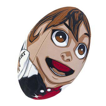 Gilbert RANDOMS PLAYER - Balón de rugby